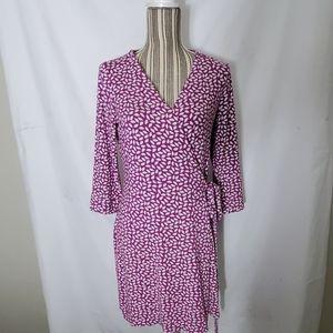 Diane Von Furstenberg Dresses - DVF New Julian Two Mini